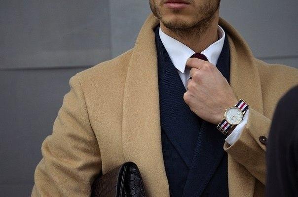как правильно одеваться мужчине